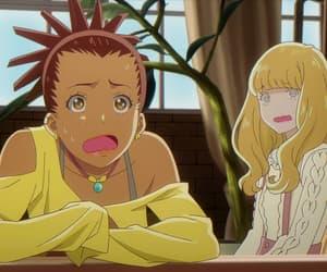 anime, anime girl, and tuesday image