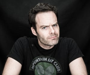 actor, Bill Hader, and it chapter two image