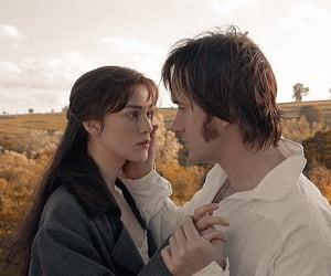 pride and prejudice, movie, and mr darcy image