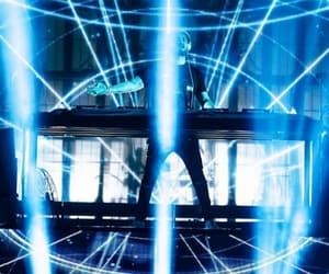 blue, producer, and lockscreen image