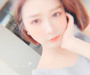 beautiful, korean girl, and ulzzang image