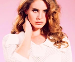 celebrity, lana del rey, and famous image