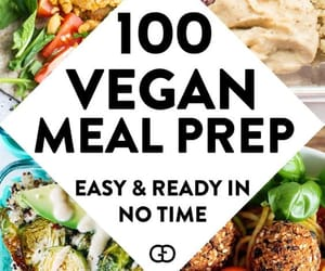 Easy, food, and healthy image