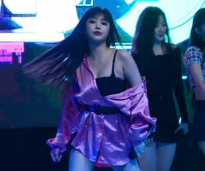 kpop, soojin, and girls icons image