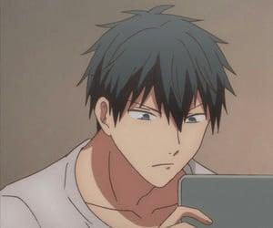 anime, icon, and ritsuka image