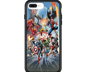 Marvel, samsungcase, and trend image