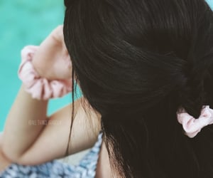 beauty, hair accessories, and newcastle image