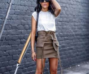 blogger, street style, and lucyswhims image