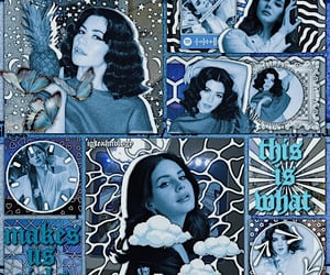 edit, marina, and marina and the diamonds image