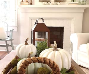 autumn, decorating, and country living image