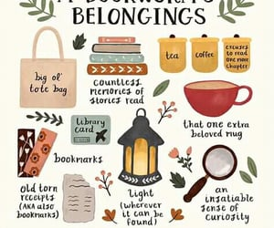 books, soul, and tips image