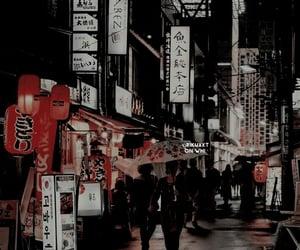 city nights, nct, and kpop aesthetics image