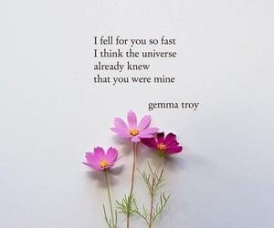 beauty, grunge, and poem image