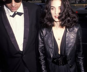 pretty, winona ryder, and cute image