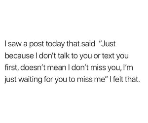 communicate, miss you, and quote image