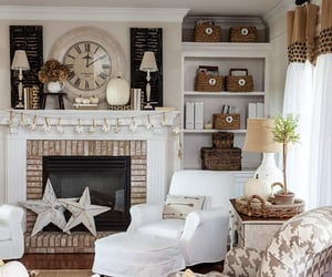 decor, rooms, and home image