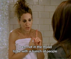Carrie Bradshaw, sarah jessica parker, and movie character image