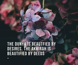 beautiful, sunnah, and life image