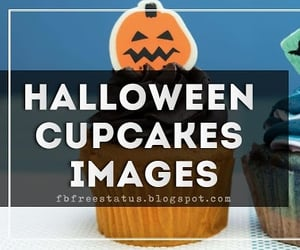 halloween cupcakes images image