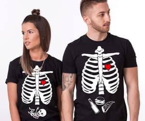 etsy, matching couple, and halloween couples image