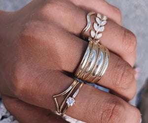 accessories, jewelry, and style image