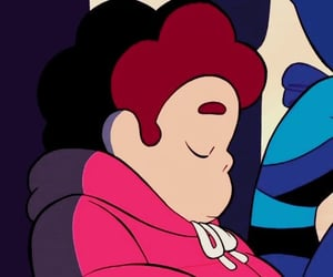 aesthetic, steven universe, and icon image