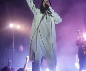 30 seconds to mars, hi, and jared leto image