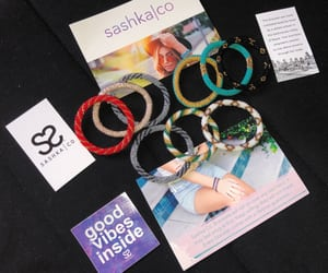 bracelets, shop, and nepal bracelet image