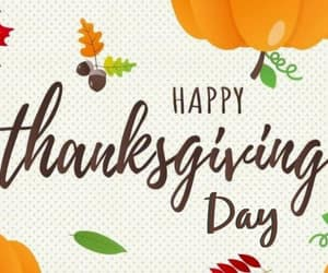 happy, thanksgiving, and images image
