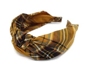 etsy, knotted headband, and fashionheadband image