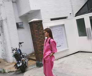 kfashion, korean fashion, and kstyle image