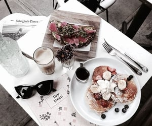 aesthetic, food, and healthy image