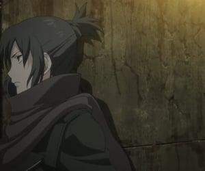 anime, no.6, and nezumi image