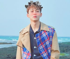 Chen, exo edit, and edit image