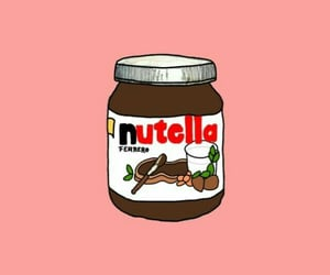 nutella, wallpapers, and backgrounds image