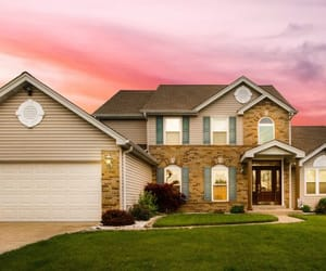 home, house, and Real Estate image