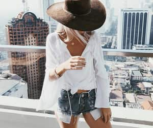 fashion, outfit inspiration, and outfit of the day image