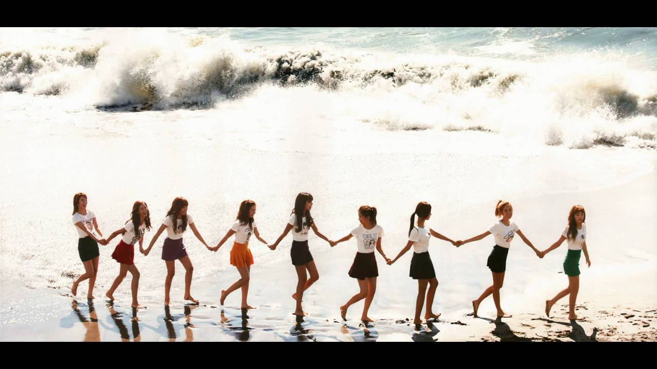 article, girls, and snsd image
