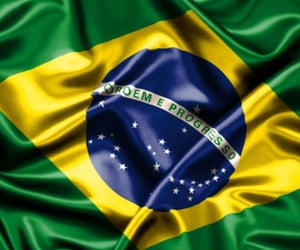 brazil and country image