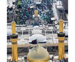 ويبقى_الحسين, بقية_الله, and امام_مهدى image