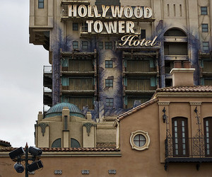 disney, hollywood, and hotel image