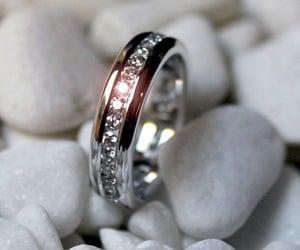 couples, diamonds, and fantasy image