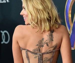 beautiful, Scarlett Johansson, and beauty image