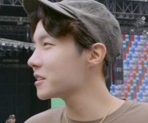 jin, jhope, and jung hoseok image