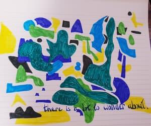 doodle, think, and wonder image