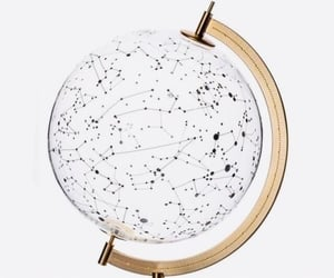 aesthetics, stars, and astrology image