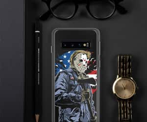 etsy, phonecase, and horror image