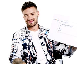 gif, interview, and liam payne image