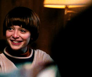 gif, stranger things, and cute image