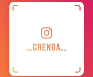 follow, instagram, and personal image